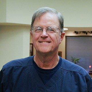 Dr. Richard Koup