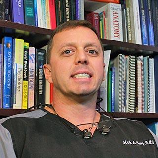 Dr. Mark Koup